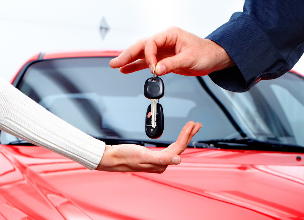 6 Reasons You Should Lease Your Vehicle